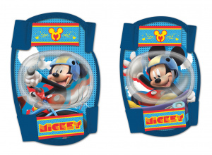 Disney protection set Mickey Mouse4-piece blue