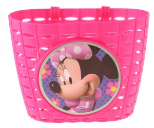Disney korb Minnie Mouse4 Liter rosa