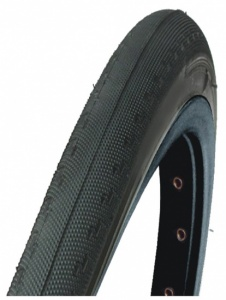 Dutch Perfect Buitenband No Puncture 28 X 1.00 (23-622) zwart