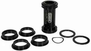 Elvedes adapter Trapas T-Fit BB30/PF30 MTB 24mm Shimano