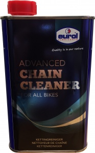Eurol Chain Cleaner ATB / Race 500 ml (E126250)