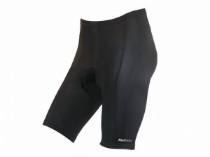 FastRider Uni Pants Short Black