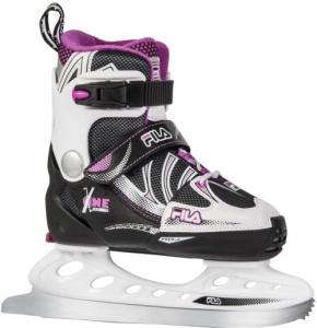 108ebce008a Fila ice hockey skates X One Ice Girl girls black