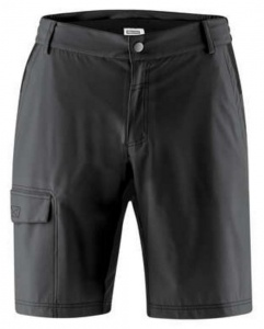 Gonso shorts short Arico men black