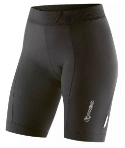 Gonso cycling Lisa V2shorts ladies polyester black