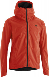 Gonso fietsjack Save Plus heren polyester rood