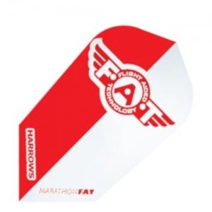 d46749e2887 Harrows Darts Flight 5007 Marathon F.A.T. Slim Rood 3 Stuks