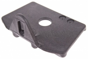 Hebie Chain cover standard adapter plate