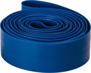 Herrmans Rim tape HPM 24 inch x 18 mm blue per 2 pieces