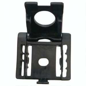 Hesling fixing system Squ'easylock 40 mm black