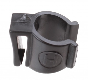 Hesling dress guard mounting clip 16 mm each