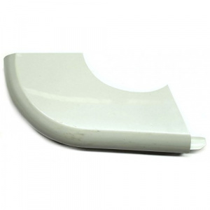Hesling cap for Xcerochain guard white