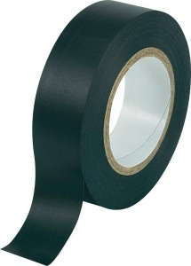 Benson insulation tape PVC 17 mm 10 meter black