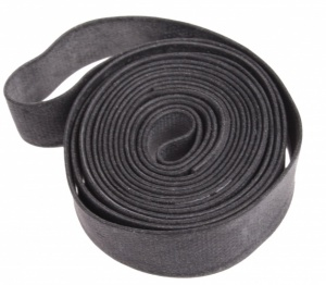 Japs Rim Tape 24-28 inches x 15 mm black apiece