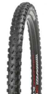 Kenda Buitenband Honey Badger vouw 27.5 x 2.40 (60-584) zw