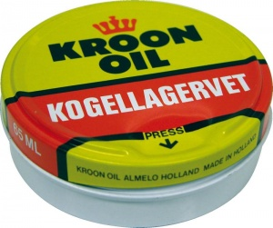 Kroon Oil kogellagervet 60 gram