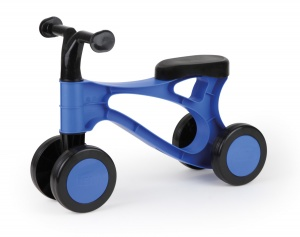 Lena My First Scooter Boys Blue/Black