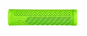 Lizard Skins handvatten Charger Evo Single 140 mm groen 2 stuks