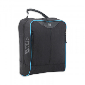 Lynx packing bag Joshua M 10 litres black