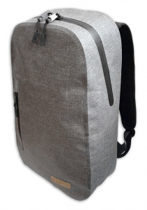 Lynx pack bag 21 litres polyester grey