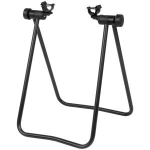 M-Wave bike stand 12-29 inch black