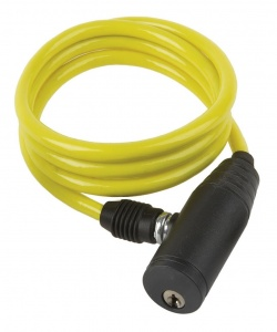 M-Wave Cable 1000 x 6 mm yellow