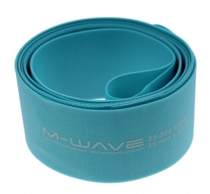 M-Wave Velglint 27.5 x 1.35 inch 35 mm blue per piece