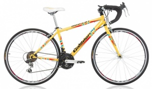 Marlin Galibier 24 Inch Boys 21SP Caliper Yellow