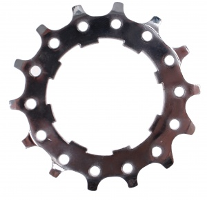 Miche Campagnolo 15T sprocket 8-9SP flat