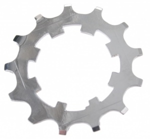 Miche Campagnolo 17T sprocket 8-9SP flat