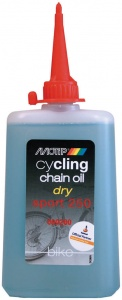 Motip Sport Cycling Kettenöl 250 100 ml