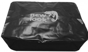 New Looxs Inflatable bag for filling bag 5.5 liters black
