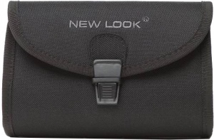 New Looxs saddlebag 1,5 Liter schwarz