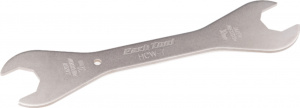 Park Tool head wrench HCW-730/32 mm steel silver