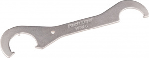 Park Tool locking ring spanner HCW-540-46 mm steel silver