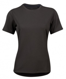 Pearl Izumi fietsshirt Canyon Top dames polyester antraciet