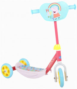 Volare kinderstep Peppa Pig Junior Pink/Blue