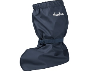 Playshoes regenoverschoenen junior navy