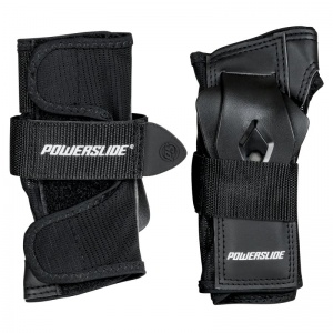 Powerslide wrist guards PowerslideSTANDARD unisex black