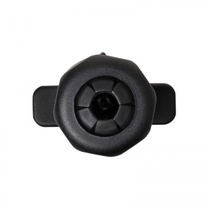 ProPlus pVC 7-pole black plug for cable connection in blister