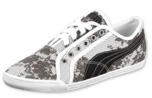 Chaussures De Sport Puma Crete Lightbrite Wit Maat Femmes 37.5 qEdHo