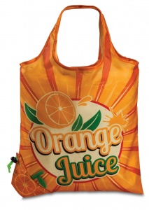 Punta shopper Sinaasappel orange 3 liters