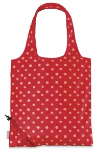 Punta shopper dots red 3 liters