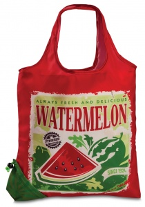 Punta shopper Watermeloen red 3 liters
