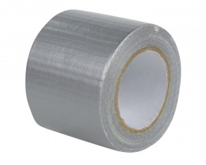 Regatta duct tape 48 mm polyester 10 meters grey