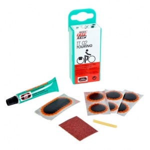 Rema Tip Top Bicycle Tire Repair TT02 5,064,106
