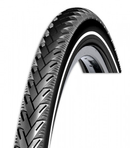 Rexway outer tyre Mencos anti-leak 28 x 1 5/8 x 1 3/8 (37-622) black