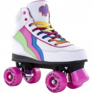46d1131496e RIO Roller Roller skate rainbow white