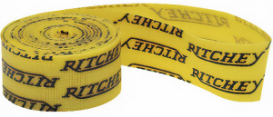 Ritchey rim tape Pro Snap 28/29 inch 18 mm yellow