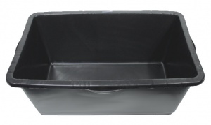 Roland bin for Big-Boy 72 x 48 x 32 cm black